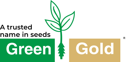 Green Gold Logo
